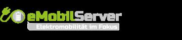 eMobilServer | Elektromobilität im Fokus